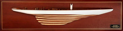 Picture of DM-09 Ranger 1937 Half Model Ship