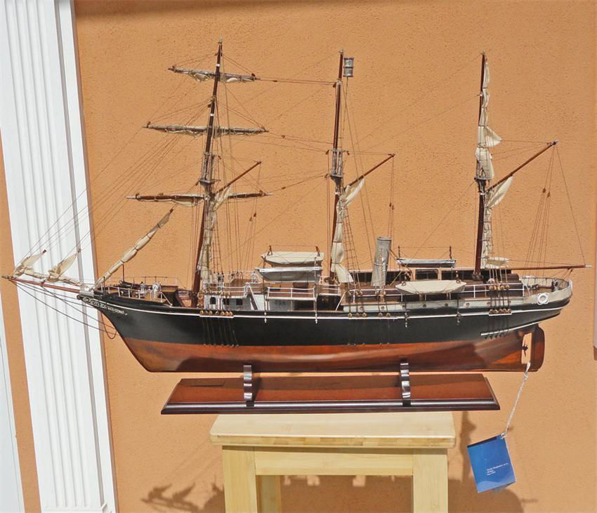 Picture of Endurance 1914 Model Ship