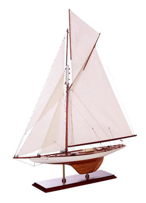 Picture of SMA-10 Columbia 1899 Model Ship
