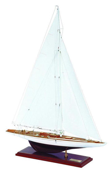 Picture of SMA-05 Ranger 1937 Model Ship