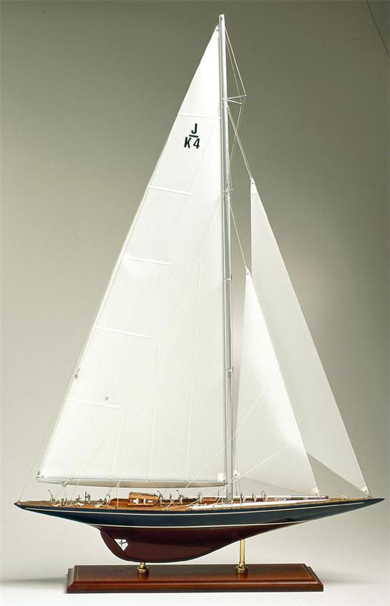 Picture of SMA-07 Endeavor 1934 Model Ship