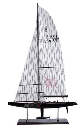 Picture of SMA-16 Young America 2000 Model Ship