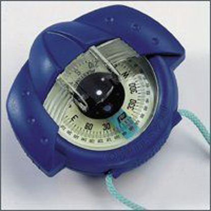Picture of Plastimo Iris 50 Hand-bearing Compass with Shell-Pack