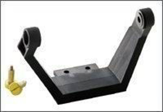 Picture of Plastimo Offshore 75 Compass Bracket