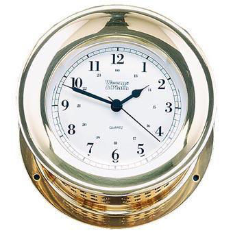 Picture of Weems and Plath Orion Quartz Clock