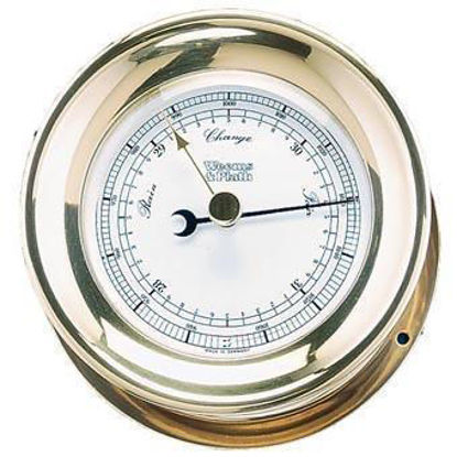 Picture of Weems and Plath Orion Barometer