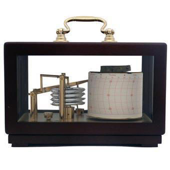 Picture of Weems and Plath Classic Barograph