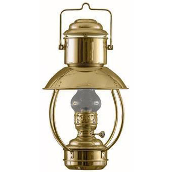Picture of Weems and Plath Oil Trawler Lamp
