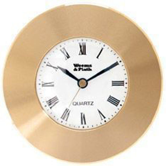 Picture of Weems and Plath Brass Compass and Clock Chart Weight Set